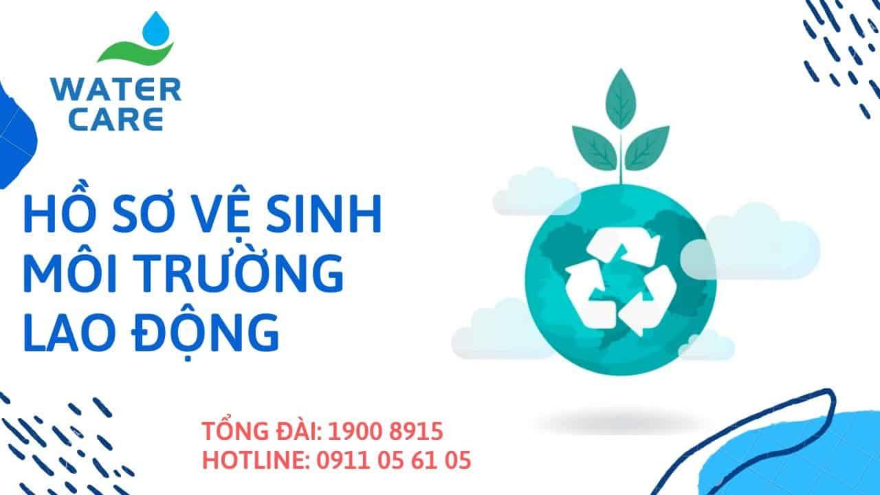 Hồ sơ vệ sinh môi trường lao động (1)-1