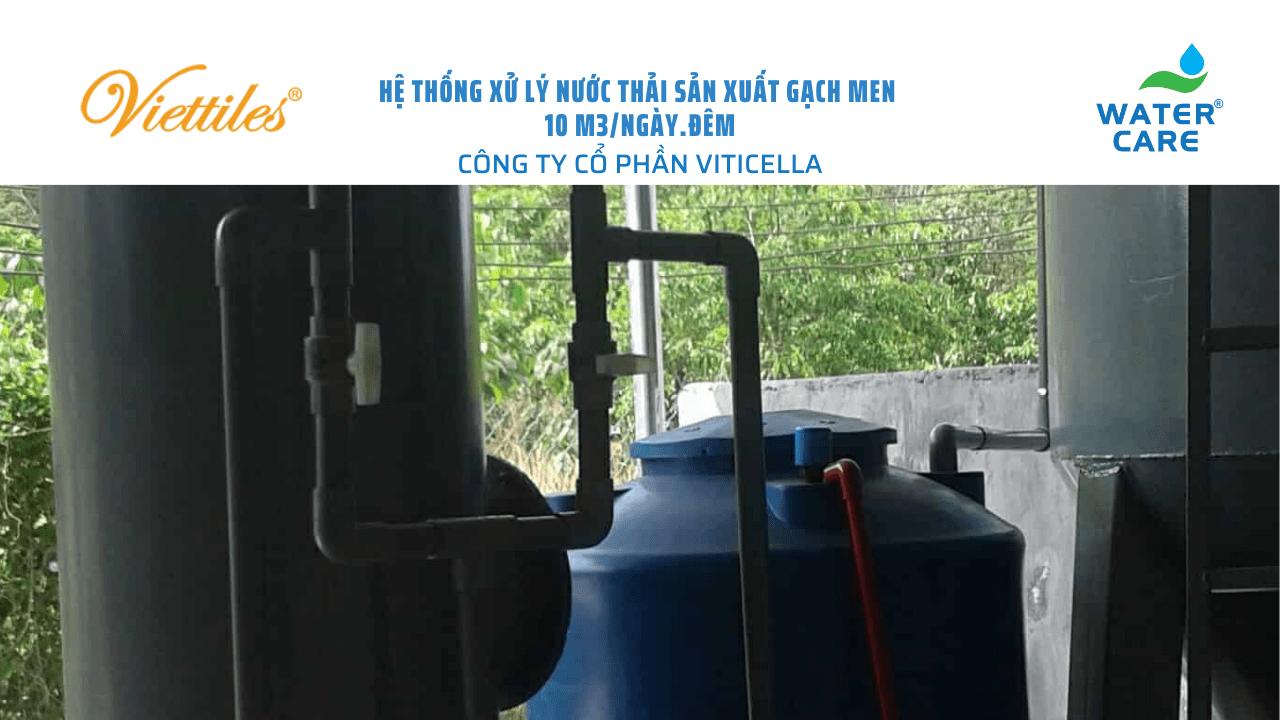 Hệ thống xử lý nước thải sản xuất gạch men 10 m3_ngày.đêm (1)